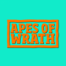 Ape of Wrath